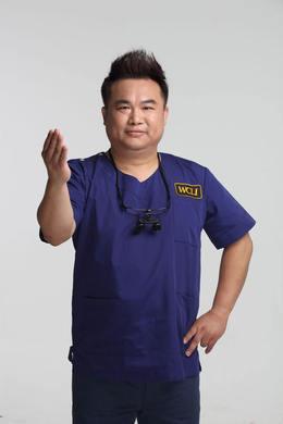 馬瑞宏醫師,傳承經典