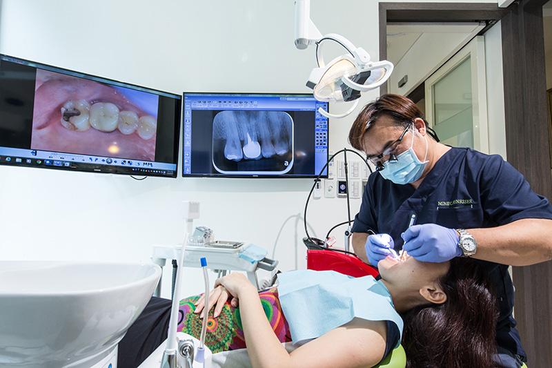 新竹植牙推薦|植牙會痛嗎?新竹東區植牙無痛首選在這裡!