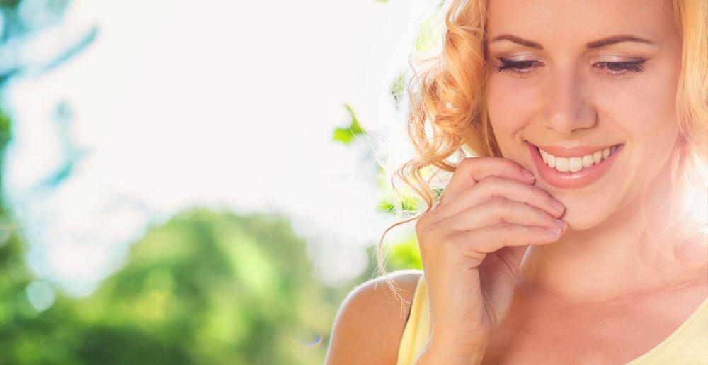 新竹一日假牙|擬真全瓷冠 假牙也能美美的