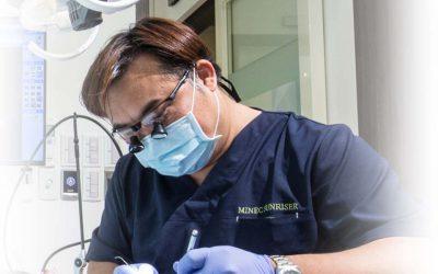 「拔牙」不痛?科技助陣冷切割 有人單日拔除8顆嘴裡大患