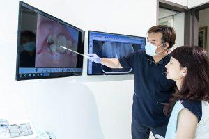 植牙副作用