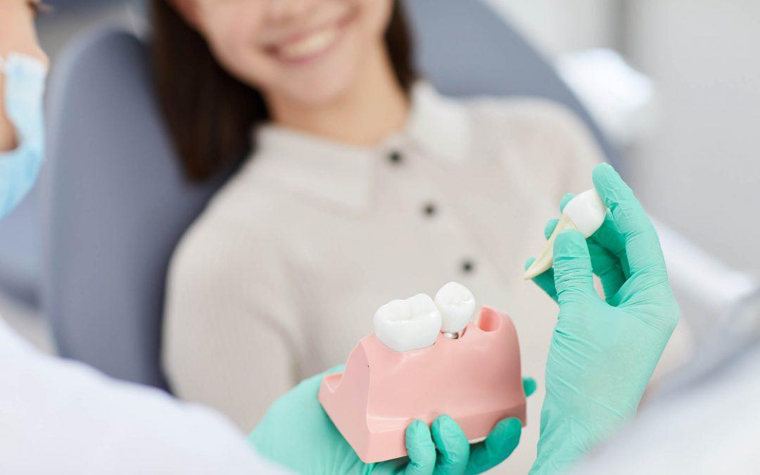 植牙推薦優點多,了解哪種植牙療程適合你