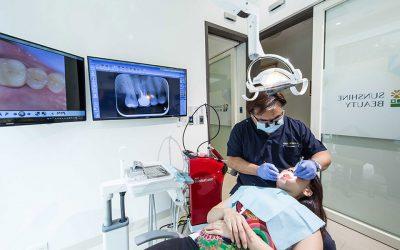 【植牙護理教學】植牙術後飲食須知及植牙牙齦腫痛等狀況處理